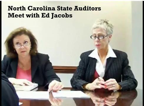 NC State Auditors