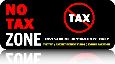 NO TAX ZONE