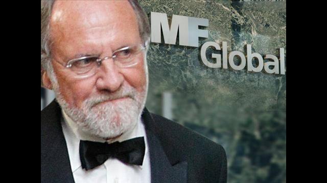 Was The Collapse Of MF Global Premeditated? A Conspiracy Theory Thought Experiment  corzinemfglobal
